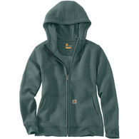 Carhartt Women's Clarksburg Full-Zip Hoodie - Special Purchase