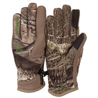 Huntworth Youth Lowden Mid-Weight Fleece Lined Hunting Glove