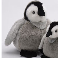 Unipak Designs Plush Penguin Plumpee
