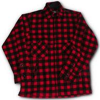 Johnson Woolen Mills Women's Jac Shirt