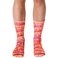 Living Royal Men's Bacon Crew Sock