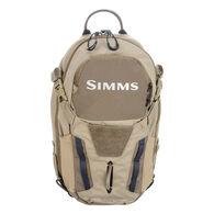 Simms Freestone 15 Liter Ambidextrous Tactical Fishing Sling Pack