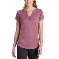 Kuhl Women's Sonia Short-Sleeve Shirt
