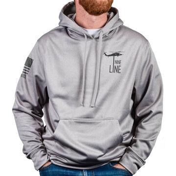 Nine Line Apparel Men's America Athletic Tailgater Hoodie | Kittery