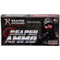 Reaper Outdoors 5.56mm 64 Grain Nosler Bonded JSP Rifle Ammo (20)
