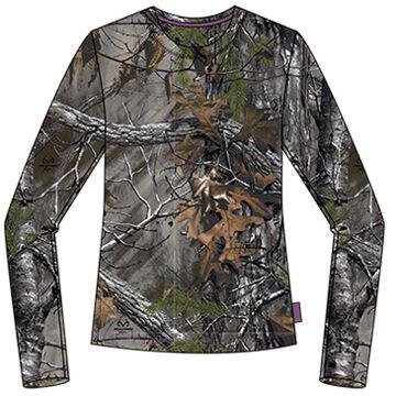 Walls Women's Long-Sleeve T-Shirt