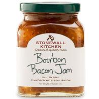 Stonewall Kitchen Bourbon Bacon Jam, 12.5 oz.