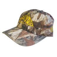 Deadly Dick Mossy Oak Hat