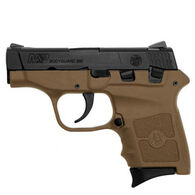 "Smith & Wesson M&P Bodyguard 380 FDE 380 Auto 2.75"" 6-Round Pistol"