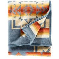 Pendleton Woolen Mills Chief Joseph Robe Blanket