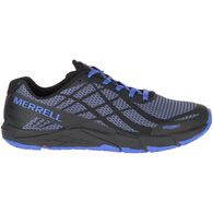 Merrell Women's Bare Access Flex Shield Waterproof Running Shoe