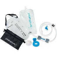 Platypus GravityWorks 2 Liter Water Filter Complete Kit