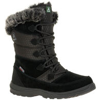 Kamik Women's Polarfox Waterproof Insulated Winter Boot