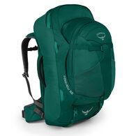 Osprey Women's Fairview 55 Liter Travel Backpack