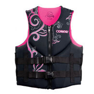 Connelly Women's Classic Neoprene Vest PFD