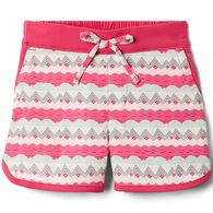 Columbia Toddler Girl's Sandy Shores Boardshort
