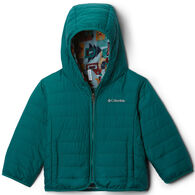 Columbia Infant/Toddler Double Trouble Insulated Omni-Shield  Jacket