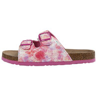 Northside Girls' Mariani Cork Sandal