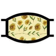 Odd Sox Unisex Adult Sunflowers Mask