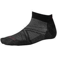 Smartwool Men's Phd Run Light Elite Low Cut Sock