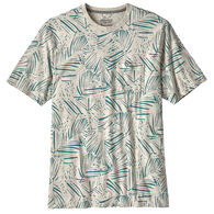 Patagonia Men's Squeaky Clean Pocket Short-Sleeve T-Shirt