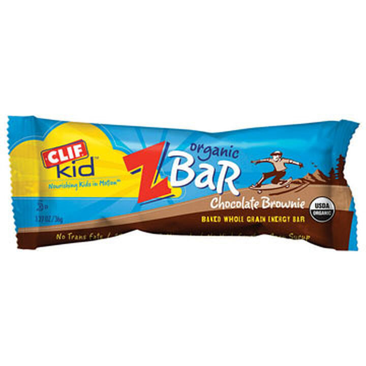 Personalized health review for CLIF BAR Kids Z Bar, Chocolate Chip: calories, nutrition grade (B), problematic ingredients, and more. Learn the good & bad for ,+ products.