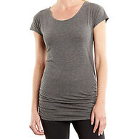 Lucy Women's Yoga Girl Tunic