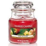 Yankee Candle Small Jar Candle - Macintosh
