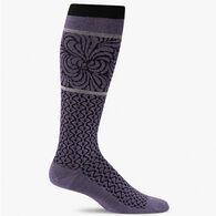 Goodhew Women's Art Deco Compression Sock