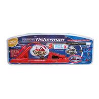 "Automatic Fisherman 27"" Rod / Reel & Base Package"