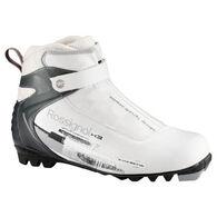 Rossignol Women's X-3 FW XC Ski Boot - 14/15 Model