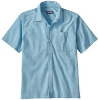 Patagonia Men's Puckerware Short-Sleeve Shirt
