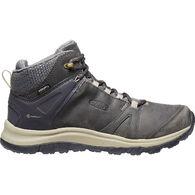 Keen Women's Terradora II Leather Mid Waterproof Hiking Boot