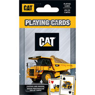 Leanin' Tree CAT Playing Cards