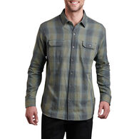 Kuhl Men's Shatterd Long-Sleeve Shirt