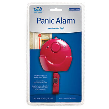 Sabre Wall Mounted Panic Alarm