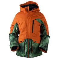 Obermeyer Teen Boys' Gage Jacket
