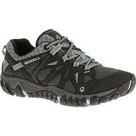 Merrell Women's All Out Blaze Aero Sport Low Hiking Shoe