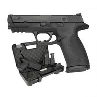 "Smith & Wesson M&P40 40 S&W 4.25"" 15-Round Carry and Range Kit"