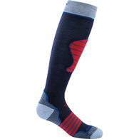 Darn Tough Vermont Boy's Padded Over The Calf Cushion Sock