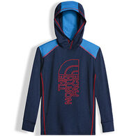 The North Face Boys' Reactor Long-Sleeve Hoodie