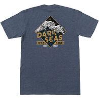 Grundens Men's Dark Seas Tradition Short-Sleeve T-Shirt