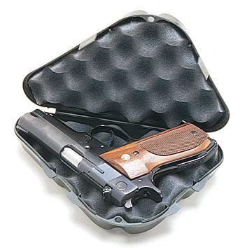 MTM Pocket Pistol Handgun Case
