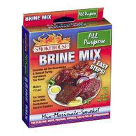 Smokehouse Brine Mix