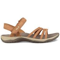 Teva Women's Elzada Leather Sandal