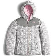 The North Face Girls' Reversible ThermoBall Hoody