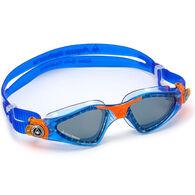 Aqua Sphere Kayenne Jr. Smoke Lens Swim Goggle