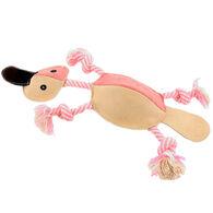 Aussie Naturals Wiggly Dog Toy