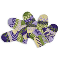 Solmate Socks Baby Caterpillar Sock, 5/pc