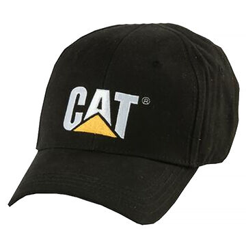 CAT Apparel Mens Trademark Cap